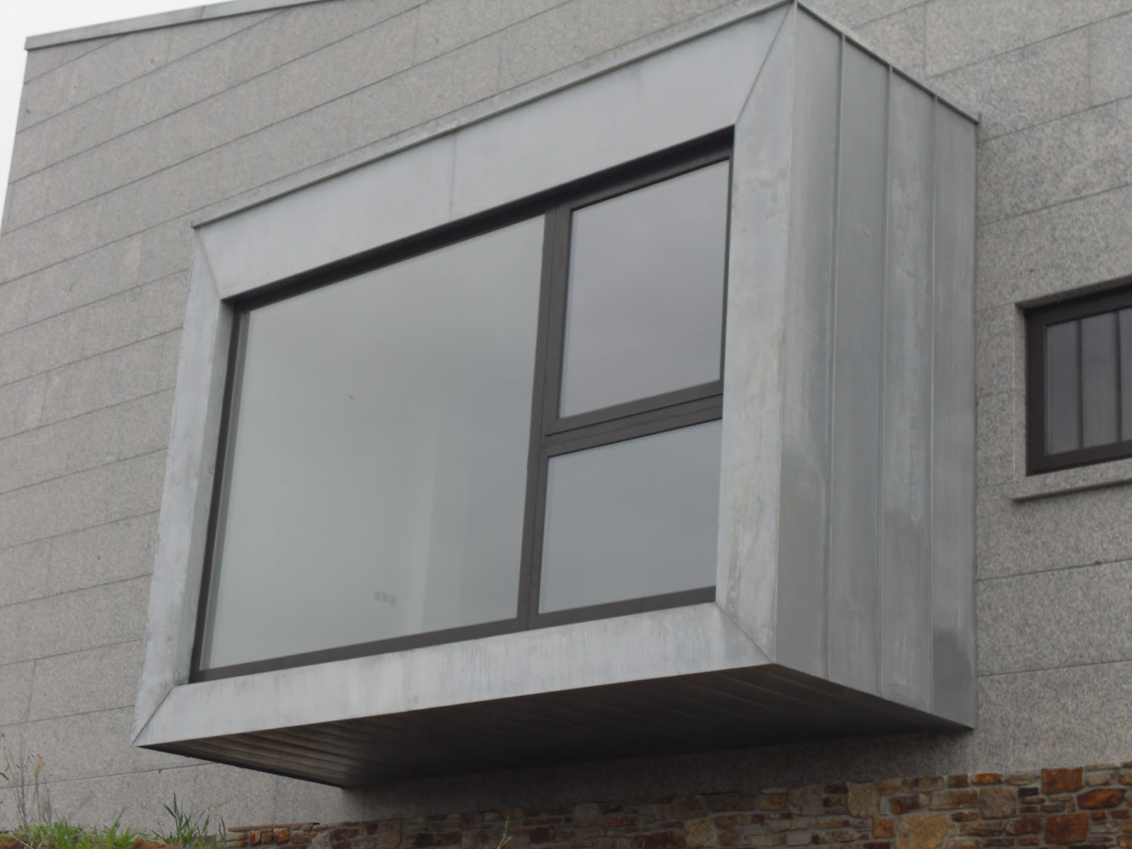 Galería Zinc tianio